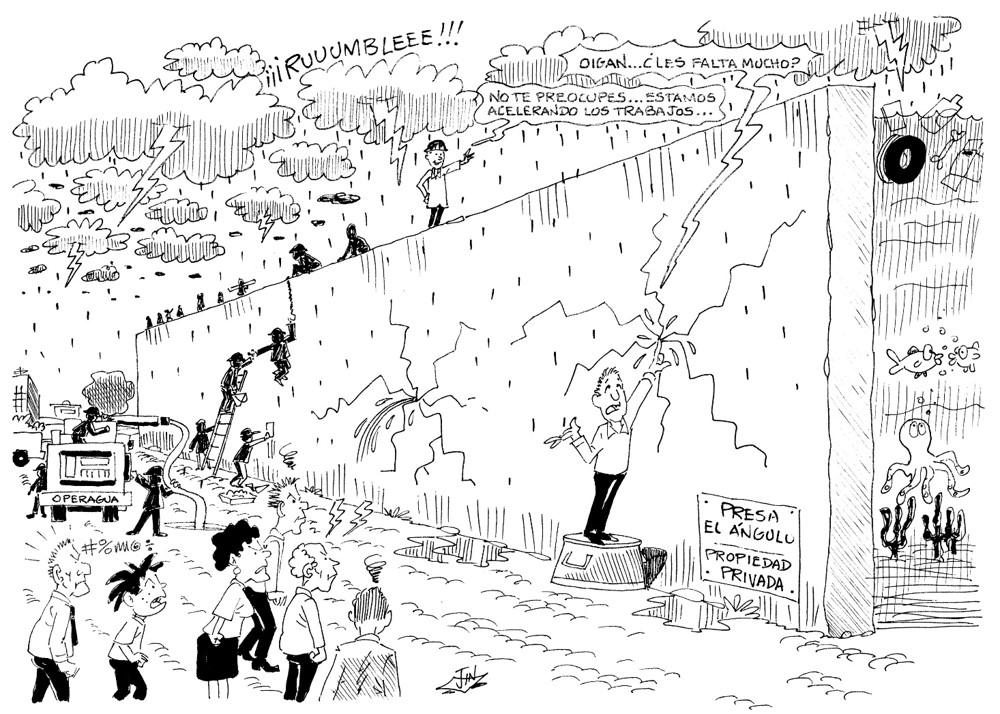 caricatura ED.987W