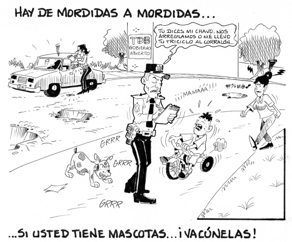 caricatura1008 W