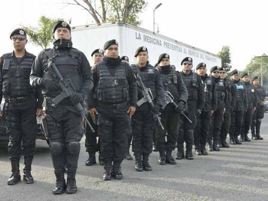 """Se puso en marcha el Operativo de Seguridad """"Verano 2016"""""""