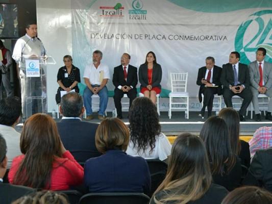 Celebraron los 25 años de vida de OPERAGUA