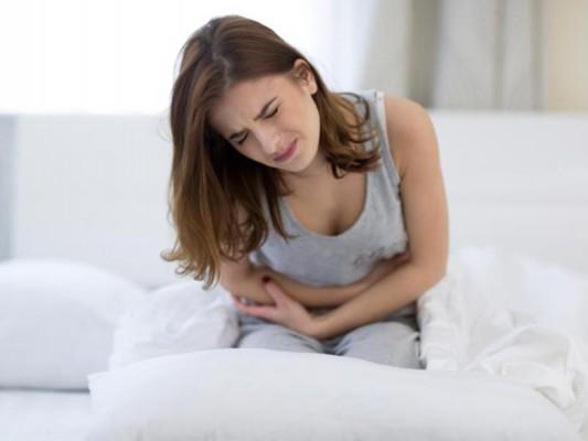 Periodos  menstruales  dolorosos
