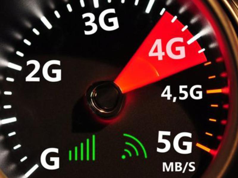 ¿Qué significan las letras G, E, 3G, H+, 4G y LTE que aparecen en tu celular?