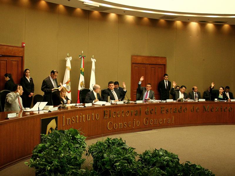 Sólo 20 candidatos independientes para los 125 municipios en disputa
