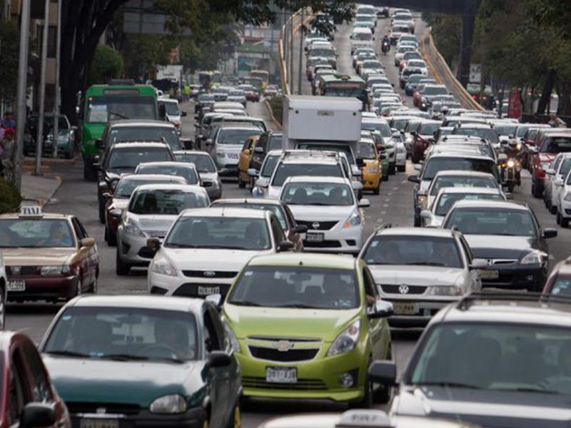 El 31 de mayo concluye el plazo para pagar el refrendo vehicular