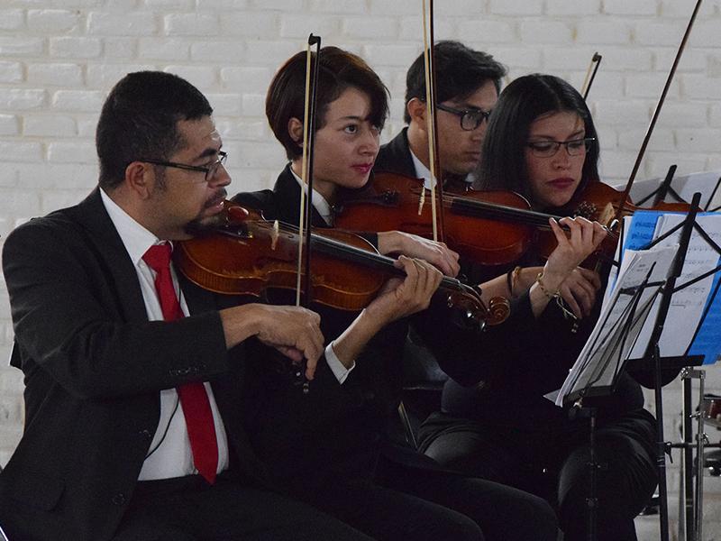 Música y teatro para el mes de julio en el CRCCI