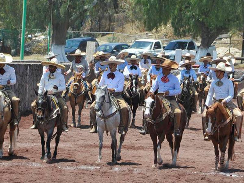 Charros de Izcalli buscarán calificar al Campeonato Nacional de Zacatecas