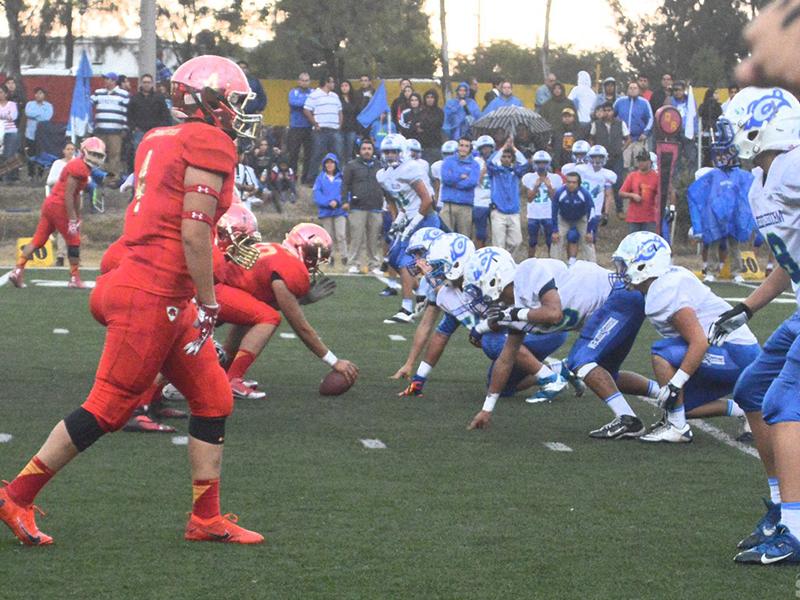 Dragones Rojos de la Juvenil A se preparan para la temporada 2019