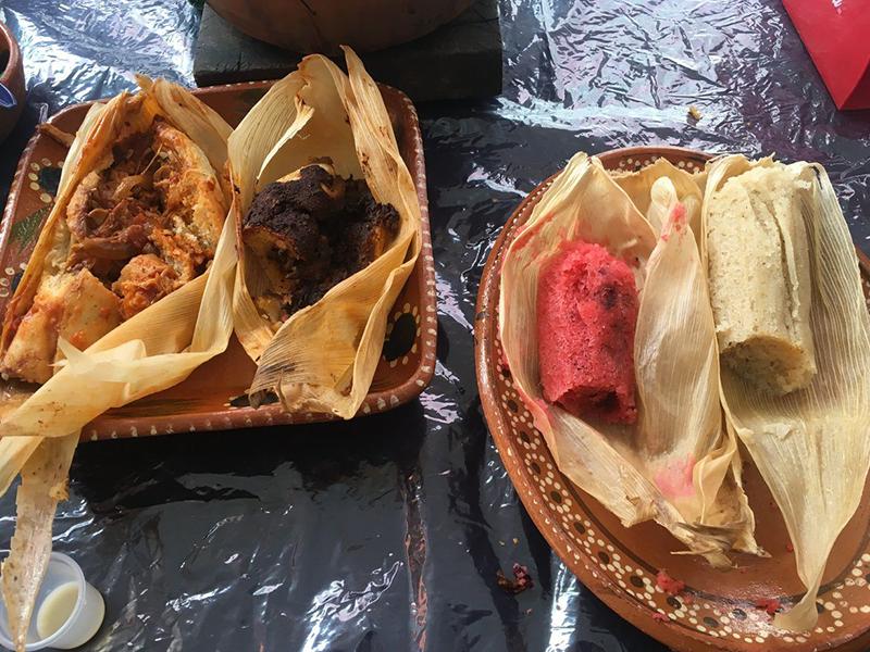 Invitan al Primer Festival del Tamal