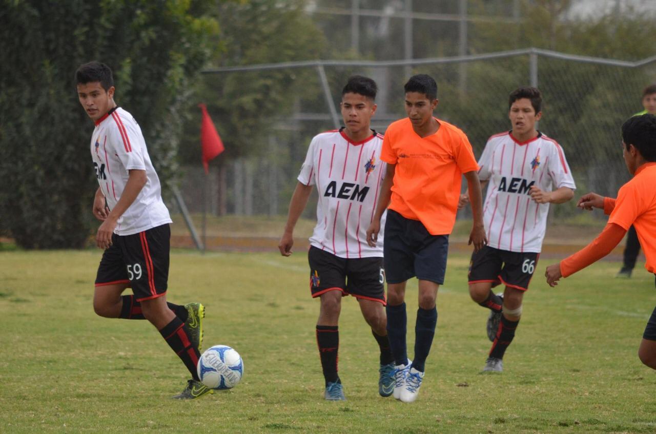 Atlético Estado de México cayó en casa frente a los Pumas CU