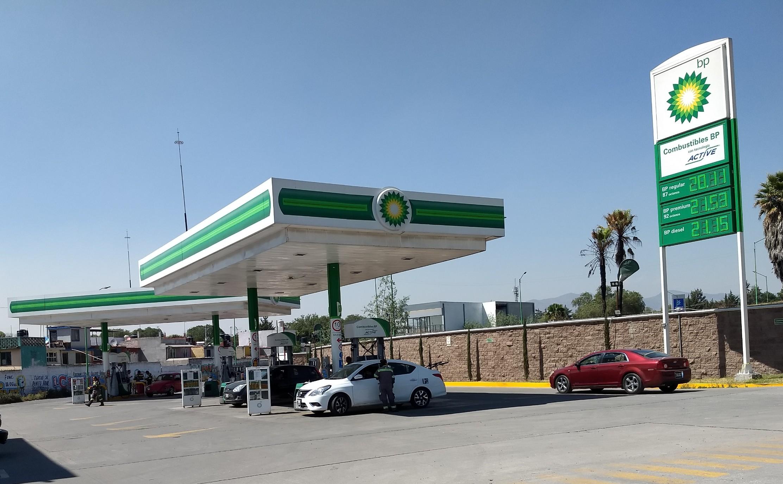 Siguen los aumentos a las gasolinas a discreción