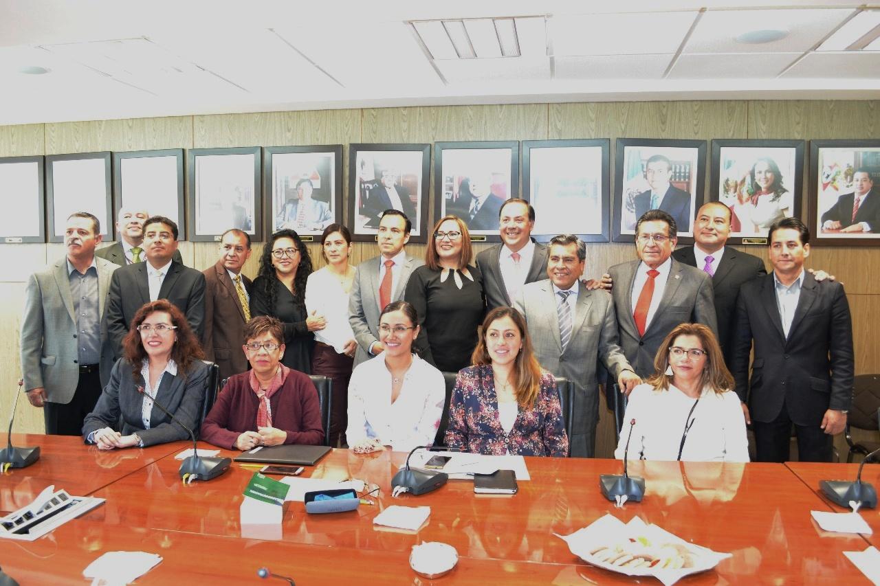 Trabajará Regidor Germán González para fortalecer la prevención del delito en Izcalli