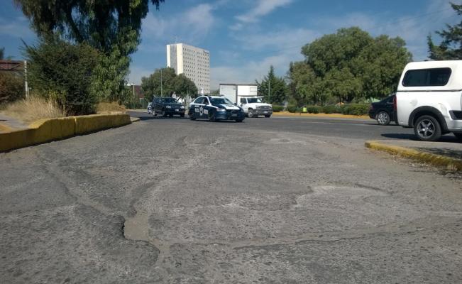 Se ampliará cobertura de bacheo por trabajos de la Junta Local en Izcalli