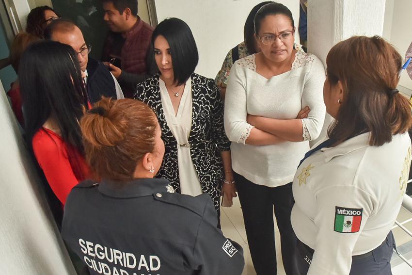 Agencias del Ministerio Público acusan falta de recursos para hacer su trabajo