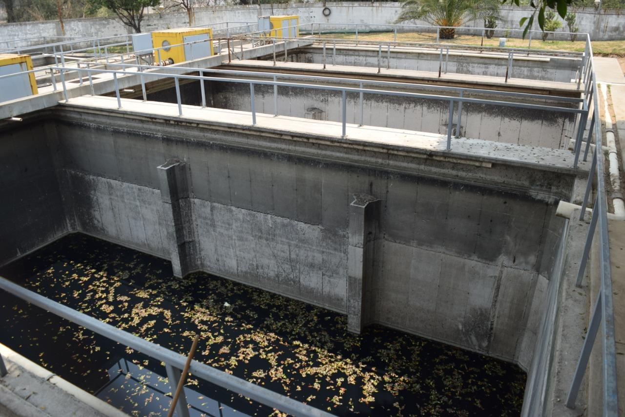 Piden rehabilitar plantas tratadoras para sanear laguna de La Piedad