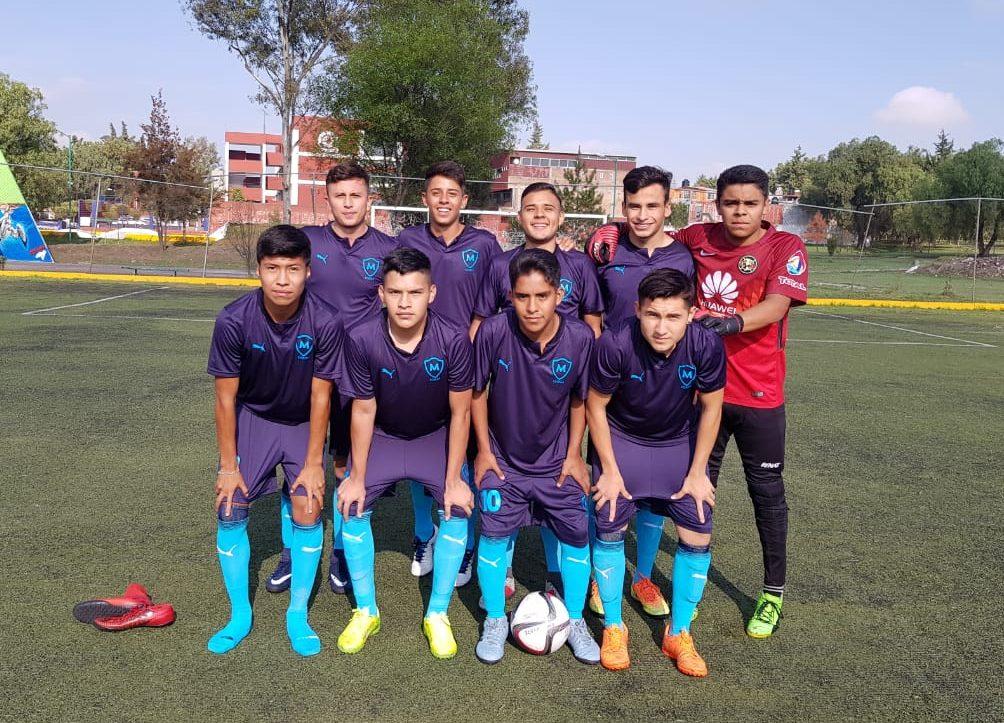 Forza Monterrey gana la etapa regional de los Juegos Nacionales Populares 6X6