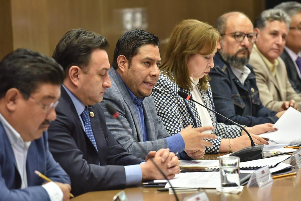 Impulsa LX Legislatura las denuncias ciudadanas para solicitar auditorías