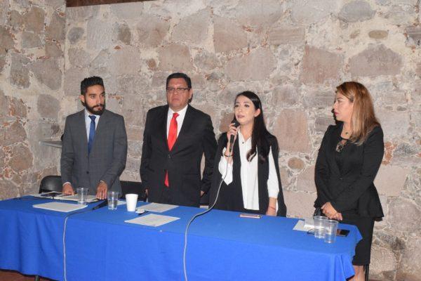 """Invitan a integrarse al Consejo Municipal de Participación Ciudadana """"Izcalli Unido"""""""