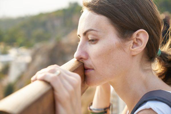 Once señales poco comunes de que padeces ansiedad