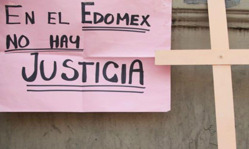 Declaran segunda alerta de género para siete municipios del Edomex